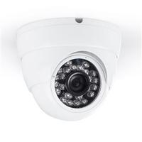 Smartwares DVR521C Innen & Außen Dome Weiß (Weiß)