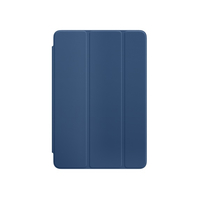 Apple MN092ZM/A 7.9Zoll Folio Blau Tablet-Schutzhülle (Blau)