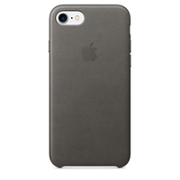 Apple MMY12ZM/A 4.7Zoll Skin Grau Handy-Schutzhülle (Grau)