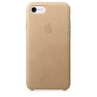 Apple MMY72ZM/A 4.7Zoll Skin Beige Handy-Schutzhülle (Beige)