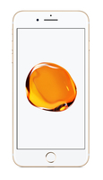 Apple iPhone 7 Plus 256GB 4G Gold (Gold)