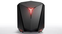 Lenovo IdeaCentre Y710 Cube 2.7GHz i5-6400 Schwarz, Rot (Schwarz, Rot)