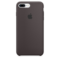 Apple MMT12ZM/A 5.5Zoll Skin Braun Handy-Schutzhülle (Braun)