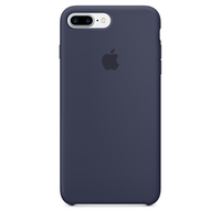 Apple MMQU2ZM/A 5.5Zoll Skin Blau Handy-Schutzhülle (Blau)