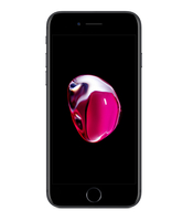 Apple iPhone 7 128GB 4G Schwarz (Schwarz)
