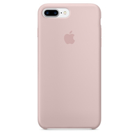 Apple MMT02ZM/A 5.5Zoll Skin Pink Handy-Schutzhülle (Pink)