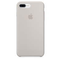 Apple MMQW2ZM/A 5.5Zoll Skin Grau Handy-Schutzhülle (Grau)
