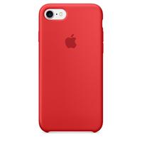 Apple MMWN2ZM/A 4.7Zoll Skin Rot Handy-Schutzhülle (Rot)