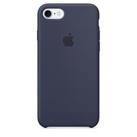 Apple MMWK2ZM/A 4.7Zoll Skin Blau Handy-Schutzhülle (Blau)