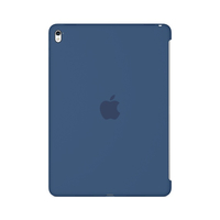 Apple MN2F2ZM/A 9.7Zoll Skin Blau Tablet-Schutzhülle (Blau)