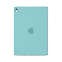 Apple MN2G2ZM/A 9.7Zoll Skin Blau Tablet-Schutzhülle (Blau)