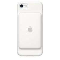 Apple MN012ZM/A 4.7Zoll Skin Weiß Handy-Schutzhülle (Weiß)