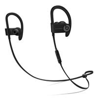 Apple Powerbeats3 Stereophonisch Ohrbügel, im Ohr Schwarz (Schwarz)