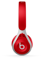 Apple Beats EP Binaural Kopfband Rot (Rot)