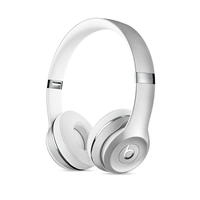 Apple Beats Solo3 Wireless Binaural Kopfband Silber (Silber)