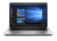 HP ProBook 470 G4 Notebook-PC (ENERGY STAR) (Silber)
