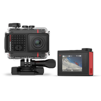 Garmin VIRB Ultra 30 4K Ultra HD (Schwarz, Rot)