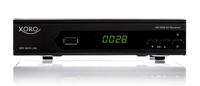 Xoro HRS 8670 DVB-S2 (Schwarz)