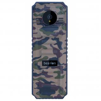 Beafon AL250 1.77Zoll 98g Camouflage (Camouflage)