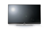 LOEWE Art 40 40Zoll 4K Ultra HD Smart-TV WLAN (Schwarz)
