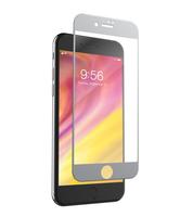 InvisibleShield Glass Contour Klare Bildschirmschutzfolie iPhone 7 1Stück(e) (Transparent, Weiß)