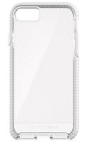 Tech21 Evo Check 4.7Zoll Abdeckung Weiß (Transparent, Weiß)