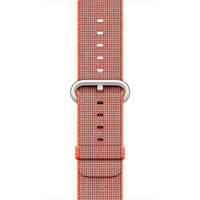 Apple MNK52ZM/A Uhrenarmband (Orange)