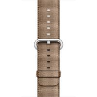 Apple MNKE2ZM/A Uhrenarmband (Beige, Braun)