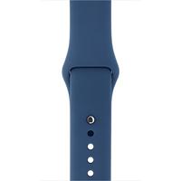 Apple MNJC2ZM/A Uhrenarmband (Blau)