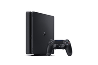 Sony PS4 1TB D Chassis Black (Schwarz)