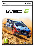 Bigben Interactive WRC 6 PC