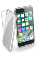 Cellular Line Fine 4.7Zoll Handy-Abdeckung Transparent (Transparent)