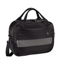 Hama Munich 15.6Zoll Notebook briefcase Schwarz (Schwarz)