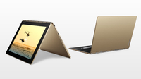 Lenovo YOGA Book 1.44GHz x5-Z8550 10.1Zoll 1920 x 1200Pixel Touchscreen Gold (Gold)
