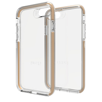 GEAR4 Piccadilly 4.7Zoll Abdeckung Gold,Transparent (Gold, Transparent)