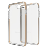 GEAR4 Piccadilly 5.5Zoll Abdeckung Gold,Transparent (Gold, Transparent)