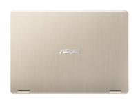 ASUS VivoBook Flip TP301UA-DW233T 2.3GHz i3-6100U 13.3Zoll Touchscreen Gold (Gold)
