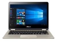 ASUS VivoBook Flip TP301UA-DW069T 2.3GHz i5-6200U 13.3Zoll Touchscreen Gold (Gold)