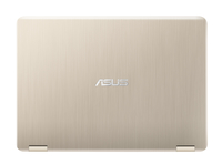 ASUS VivoBook Flip TP301UJ-C4097T 2.5GHz i7-6500U 13.3Zoll Touchscreen Gold (Gold)