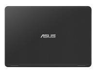 ASUS VivoBook Flip TP301UA-DW235T 2.5GHz i7-6500U 13.3Zoll 1366 x 768Pixel Touchscreen Schwarz (Schwarz)