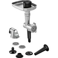 Bosch MUZ9HA1 Mixer-/Küchenmaschinen-Zubehör (Schwarz, Metallisch)