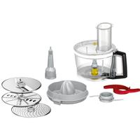 Bosch MUZ9VLP1 Mixer-/Küchenmaschinen-Zubehör (Schwarz, Grau, Metallisch, Transparent)