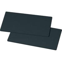 Bosch DSZ500P Cooker hood filter Bauteil & Zubehör für Dunstabzugshauben (Schwarz)