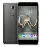 Wiko Ufeel Prime Dual SIM 4G 32GB Anthrazit Smartphone (Anthrazit)