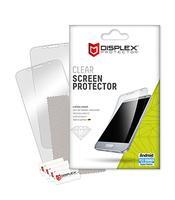 Displex 0653 Klare Bildschirmschutzfolie iPhone 7 2Stück(e) Bildschirmschutzfolie