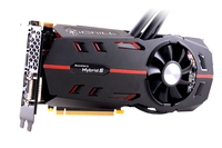 Inno3D iChill GeForce GTX 1070 Black GeForce GTX 1070 8GB GDDR5 (Schwarz)