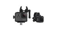 GoPro ASGUM-002 Jagd / Fischerei Kamerahalterung Zubehör für Actionkameras (Schwarz)