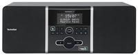 TechniSat DigitRadio 305 Klassik Edition Persönlich Digital Anthrazit Radio (Anthrazit)