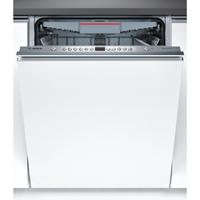 Bosch Serie 4 SMV46MX01E Vollständig integrierbar 13Stellen A++ Spülmaschine