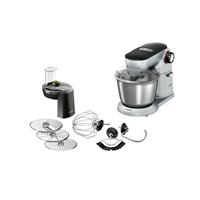 Bosch MUM9D33S11 1300W 5.5l Edelstahl Küchenmaschine (Edelstahl)